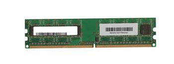 6432WDTHE8G PNY 256MB DDR2 Non ECC PC2-4200 533Mhz Memory