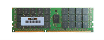 761501-144 HP 144GB (6x24GB) DDR3 Registered ECC PC3-10600 1333Mhz Memory