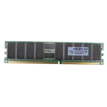 805358-128 HP 128GB (2x64GB) DDR4 Registered ECC PC4-19200 2400Mhz Memory