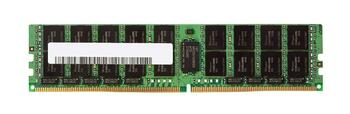 840759-091 HP 64GB DDR4 Registered ECC PC4-21300 2666MHz 4Rx4 Memory