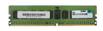 867855-B21 HPE 16GB DDR4 Registered ECC PC4-21300 2666MHz 1Rx4 Memory