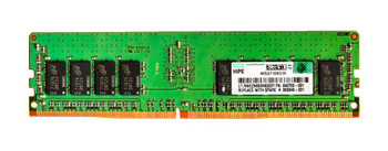 868846-001 HPE 16GB DDR4 Registered ECC PC4-21300 2666MHz 2Rx8 Memory