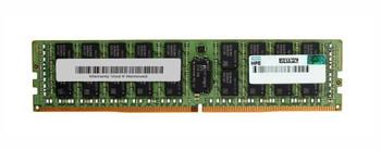 872837-091 HPE 16GB DDR4 Registered ECC PC4-21300 2666MHz 1Rx4 Memory
