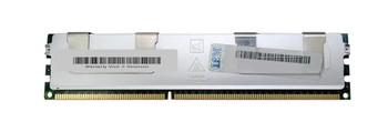 90Y3205 IBM 32GB DDR3 Registered ECC PC3-8500 1066Mhz 4Rx4 Memory