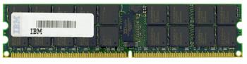9115-1932 IBM 4GB (2x2GB) DDR2 Registered ECC PC2-4200 533Mhz Memory