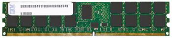 9116-1931 IBM 2GB (2x1GB) DDR2 Registered ECC PC2-4200 533Mhz Memory