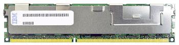 92Y0468 IBM 4GB DDR3 Registered ECC PC3-8500 1066Mhz 4Rx8 Memory