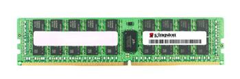 9965600-012.A02G Kingston 16GB DDR4 Registered ECC PC4-17000 2133Mhz 2Rx4 Memory