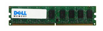 A1279067 Dell 2GB (2x1GB) DDR2 ECC PC2-3200 400Mhz Memory