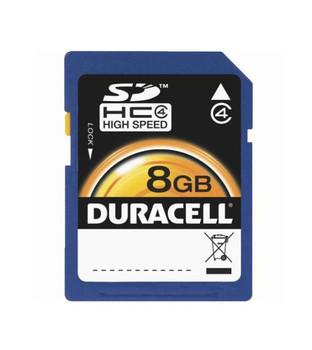 A1457862 Dell 8GB SDHC Flash Memory Card