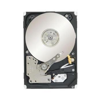 9RZ268-507 Seagate 1TB 7200RPM SAS 6.0 Gbps 2.5 64MB Cache Constellation.2 Hard Drive