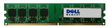 A1598007 Dell 1GB DDR2 Non ECC PC2-6400 800Mhz Memory
