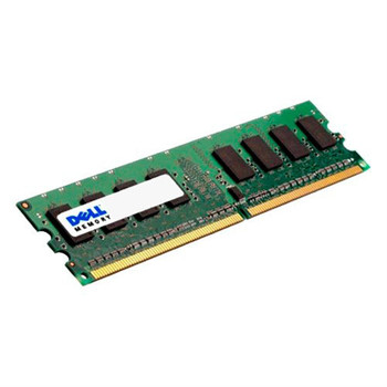 A51254866 Dell 8GB DDR3 Registered ECC PC3-8500 1066Mhz 4Rx4 Memory