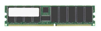 A6746A#0D1 HP 2GB (4x512MB) DDR Registered ECC PC-2100 266Mhz Memory