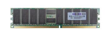 A683560001 HP 2GB DDR Registered ECC PC-2100 266Mhz Memory