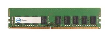 A8718895 Dell 4GB DDR4 ECC PC4-17000 2133Mhz 1Rx8 Memory