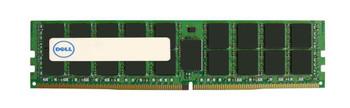 A9031094 Dell 128GB DDR4 Registered ECC PC4-19200 2400Mhz 8Rx4 Memory