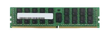 A9810567 Dell 16GB DDR4 Registered ECC PC4-21300 2666MHz 2Rx8 Memory