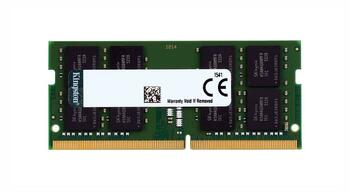 ACR21D4S15HAG/4G Kingston 4GB DDR4 SoDimm Non ECC PC4-17000 2133Mhz 1Rx8 Memory