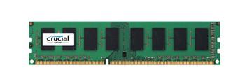 CT102464BD186D.186FP Crucial 8GB DDR3 Non ECC PC3-14900 1866Mhz 2Rx8 Memory