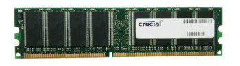 CT12864Z265.16T Crucial 1GB DDR Non ECC PC-2100 266Mhz Memory