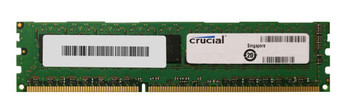 CT25672BB1067S.18SFD1 Crucial 2GB DDR3 ECC PC3-6400 800Mhz 2Rx8 Memory