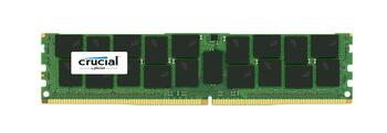 CT32G4RFD4266.36FE1 Crucial 32GB DDR4 Registered ECC PC4-21300 2666MHz 2Rx4 Memory