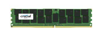 CT4K16G4RFD8266 Crucial 64GB (4x16GB) DDR4 Registered ECC PC4-21300 2666MHz Memory