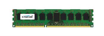 CT51272BA186D Crucial 4GB DDR3 ECC PC3-14900 1866Mhz 1Rx8 Memory