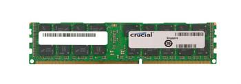 CT8G3ERSDD4186D Crucial 8GB DDR3 Registered ECC PC3-14900 1866Mhz 2Rx4 Memory