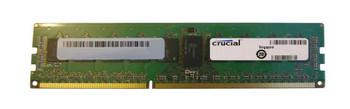 CT8G3ERSDD8186D.18FP Crucial 8GB DDR3 Registered ECC PC3-14900 1866Mhz 2Rx8 Memory