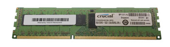 CT8G3ERSLD81339.18FED Crucial 8GB DDR3 Registered ECC PC3-10600 1333Mhz 2Rx8 Memory