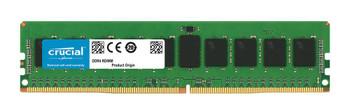 CT8G4RFS824A.9FA1 Crucial 8GB DDR4 Registered ECC PC4-19200 2400Mhz 1Rx8 Memory