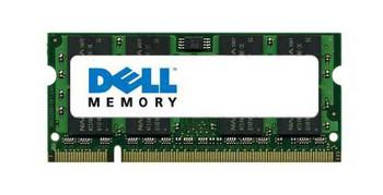 D0K963 Dell 512MB DDR SoDimm Non ECC PC-2100 266Mhz Memory