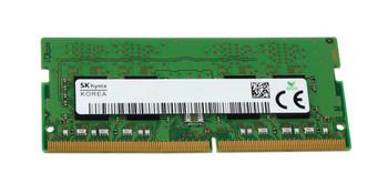 HMA81GS6CJR8N-UH Hynix 8GB DDR4 SoDimm Non ECC PC4-19200 2400Mhz 1Rx8 Memory