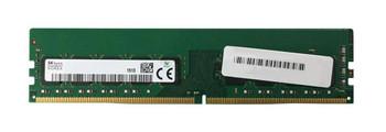 HMA81GU7CJR8N-UH Hynix 8GB DDR4 ECC PC4-19200 2400Mhz 1Rx8 Memory