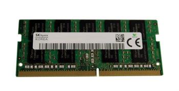 HMA82GS7AFR8N-UHT0 Hynix 16GB DDR4 SoDimm ECC PC4-19200 2400Mhz 2Rx8 Memory