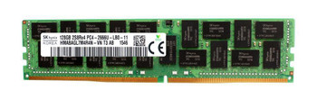 HMABAGL7M4R4N-VNT3 Hynix 128GB DDR4 Registered ECC PC4-21300 2666MHz Memory