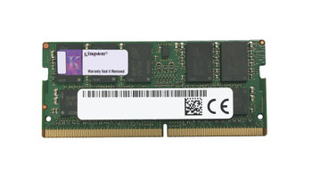 KSM26SES8/8ME Kingston 8GB DDR4 SoDimm ECC PC4-21300 2666MHz Memory