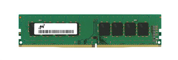 MTA16ATF2G64AZ-2G6E1 Micron 16GB DDR4 Non ECC PC4-21300 2666MHz 2Rx8 Memory