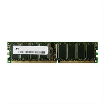 MTA16ATF2G64AZ-2G6H1 Micron 16GB DDR4 Non ECC PC4-21300 2666MHz 2Rx8 Memory