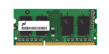 MTA8ATF1G64HZ-2G6E1 Micron 8GB DDR4 SoDimm Non ECC PC4-21300 2666MHz 1Rx8 Memory