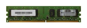 PQ201AV HP 1GB DDR2 Non ECC PC2-4200 533Mhz Memory