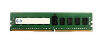 SNP1VRGYC/8G Dell 8GB DDR4 Registered ECC PC4-21300 2666MHz 1Rx8 Memory