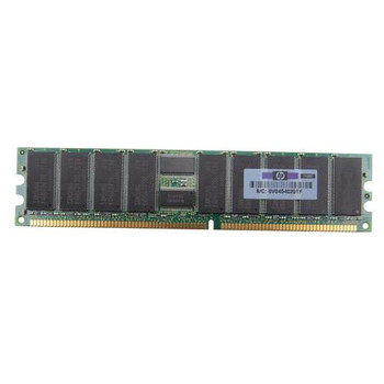 Z5K54AV HP 48GB (3x16GB) DDR4 Registered ECC PC4-19200 2400Mhz Memory