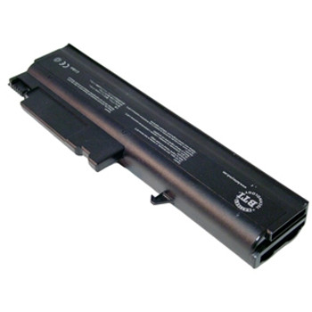92P1101-BTI BTI Lithium Ion Notebook Battery Lithium Ion (Li-Ion) 11.1V DC (Refurbished)