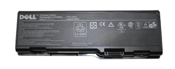 0F5126 Dell 9-Cell 11.1V 6600mAh 80WHr Lithium-Ion Battery for Inspiron 6000 9200 9400 E1705 XPS M170 M1710 Gen2 (Refurbished)