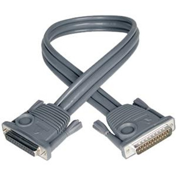 P772-015 Tripp Lite Daisychain Cable DB-25 Male DB-25 Female 15ft