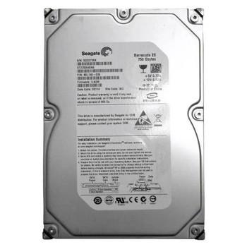 ST3750640NS Seagate 750GB 7200RPM SATA 3.0 Gbps 3.5 16MB Cache Barracuda Hard Drive