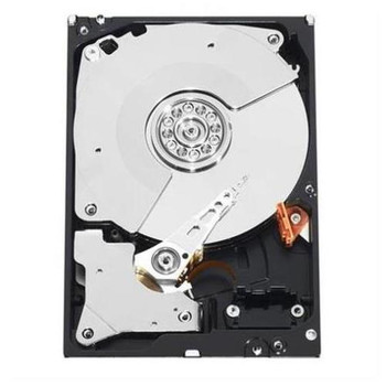 N40TJ Dell 3TB 7200RPM SAS 6.0 Gbps 3.5 64MB Cache Hard Drive